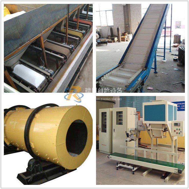 掺混肥(BB肥)自动配料系统