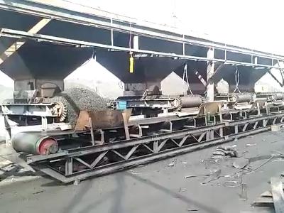 瑞川自控配煤设备客户使